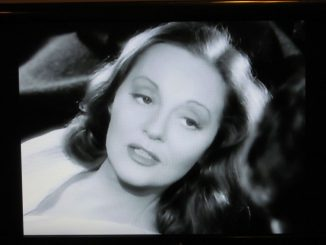 Image from Lifeboat (1944)